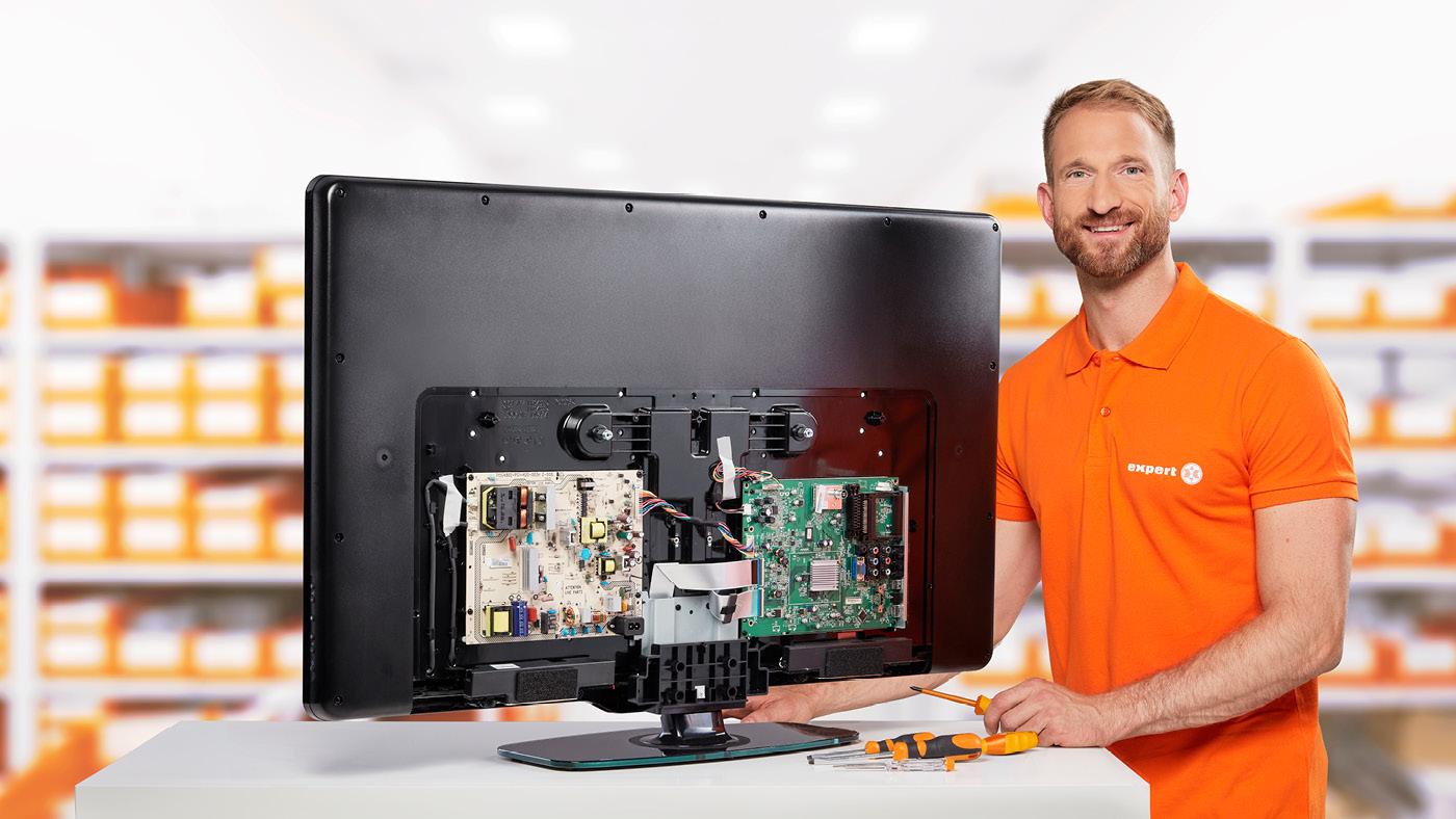 Siemens Kühlschrank Reparatur : Zuverlässige elektrogeräte reparatur bei expert