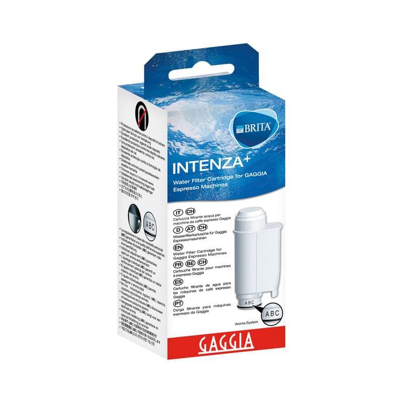 GAGGIA MILANO Brita Intenza Filter Wasserfilter für Cadorna Linie