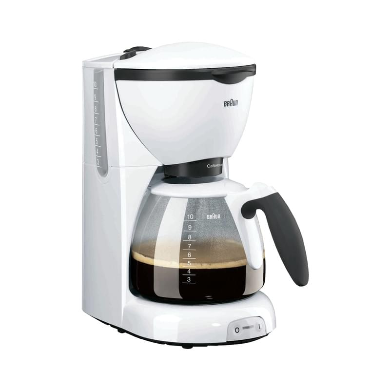 Braun KF520 CaféHouse Kaffeemaschine