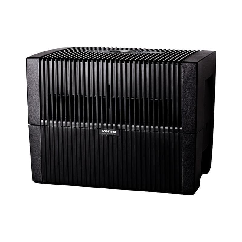 Venta LW45 Comfort Plus schwarz Luftwäscher/-reiniger für Räume bis 80 m