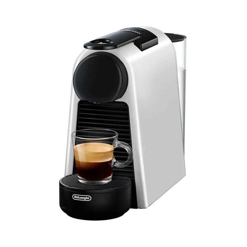 DeLonghi Nespresso EN85.S Essenza Mini Kapselmaschine